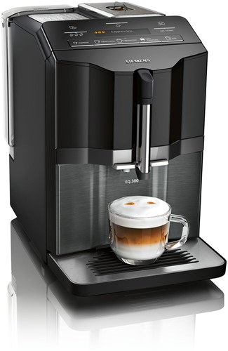 SIEMENS TI355209RW EQ.500 espressotoestel