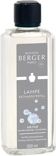 LAMPE BERGER PARFUM 500ML NEUTRE ESSENTIEL- NEUTRAL