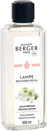 LAMPE BERGER PARFUM 500ML JASMIN PRECIEUX-PRECIOUS JASMINE