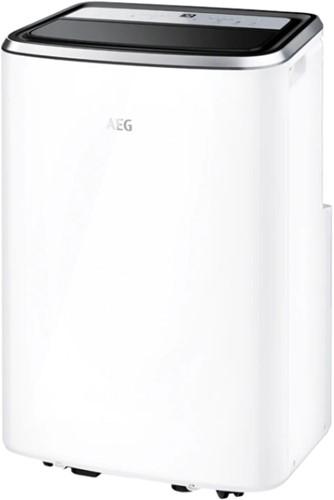 AEG AXP34U338HW Airconditioner koelt en verwarmt