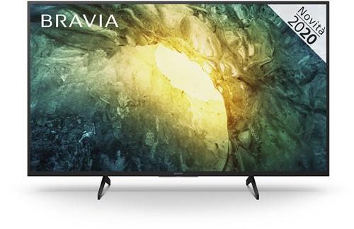 SONY UHD TV KD49X7056B