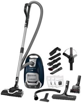 ROWENTA RO7481EA RO7481EA Bagged Vacuum Cleaner Silence Force Allergy+ 57dB ROWENTA