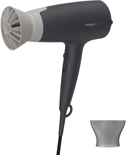 PHILIPS BHD351/10 HAIR DRYER 3000, 2100W, IONIC
