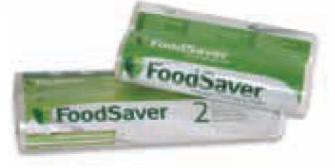FOODSAVERS FOLIE 20x670cm FSR2001