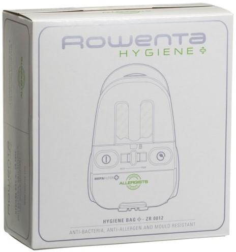 ROWENTA ZR0012 Stofzakken Hygiene +