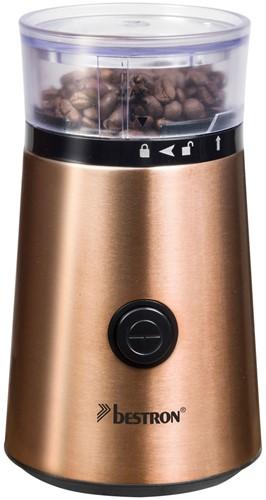 BESTRON ACG1000CO Koffiemolen 150W Koper