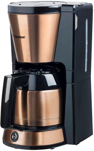 BESTRON ACM1000CO Koffiezetter Koper
