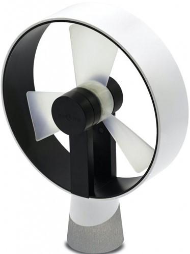 AIR&ME Airain White - Ventilator