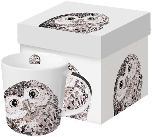 PPD Owl Trend Mug GB