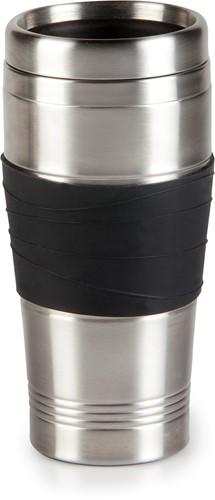 DOMO DO437K-B Beker My Coffee zwart