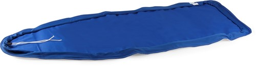 DOMO DO7094P-2 Overtrek strijkplank blauw DO7094P