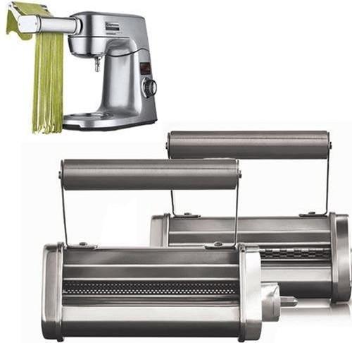ESPRESSIONS Pasta accessoire t.b.v. Combo MixMaster Spaghetti/tagliatellesnijder (2st)