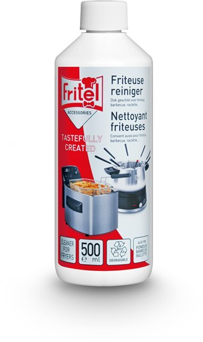FRITEL Friteusereiniger