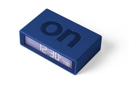 LEXON FLIP RCC rubber NEW DARK BLUE
