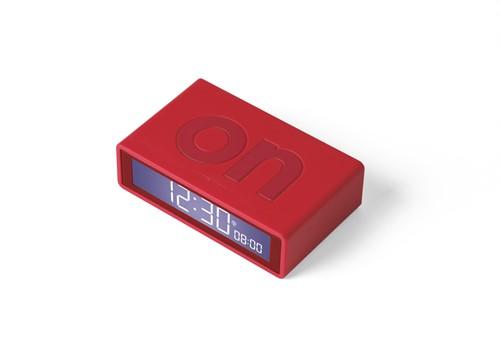 LEXON FLIP RCC rubber RED