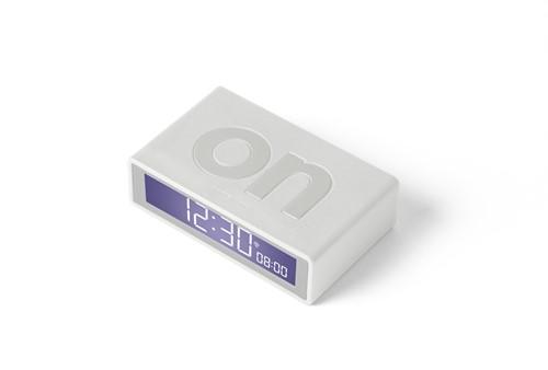 LEXON FLIP RCC rubber WHITE