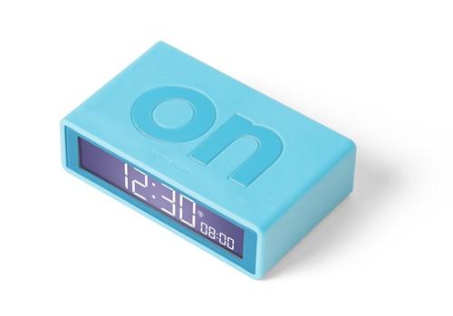LEXON FLIP RCC rubber TURQUOISE BLUE