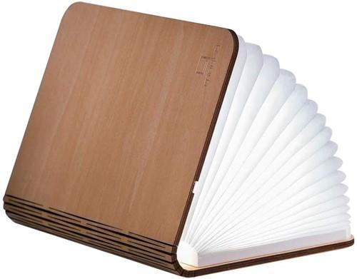 GINGKO BOOKLIGHT WOOD Maple Large