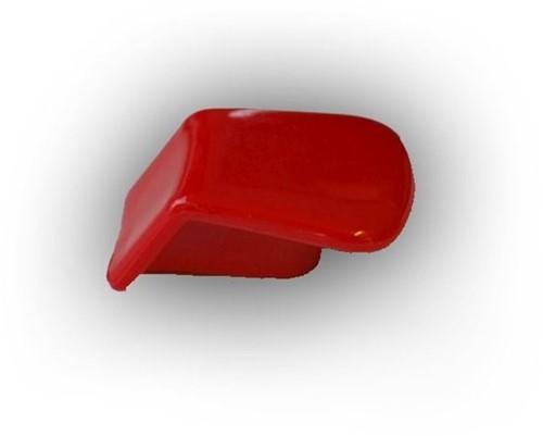 DEMEYERE 9207 Snelkookpan DM Rode knop voor greep snelkookpan ref. 1399
