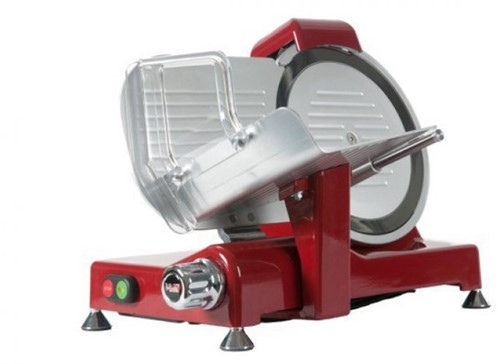 I-RON GO25 Snijmachine Red