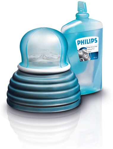 PHILIPS HQ 100 Action Clean