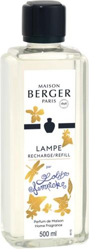 LAMPE BERGER PARFUM 500ML LOLITA LEMPICKA