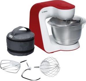 BOSCH MUM54R00 Compacte keukenrobotMUM5900 WWit, deep red