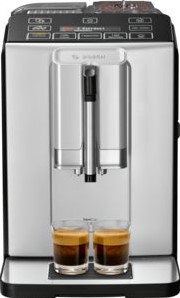 BOSCH TIS30321RW Espresso volautomaat VeroCup 300 zilver