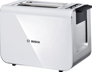 BOSCH TOASTER COMPACT STYLINE TAT8611
