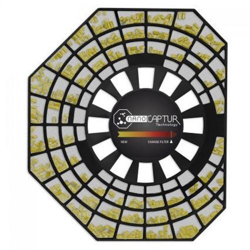 ROWENTA XD6082F0 XD6082F0 NANOCAPTUR+FILTER BEDROOM