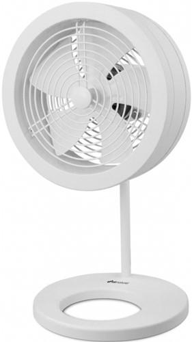 AIR&ME Naos White - ventilator Diameter 20cm - 860m³/h - 20m² - 32Watt