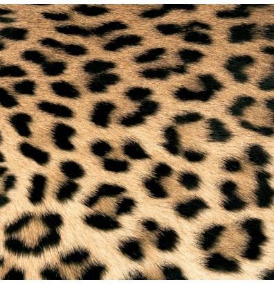 PPD Leopard Couture 33x33 cm