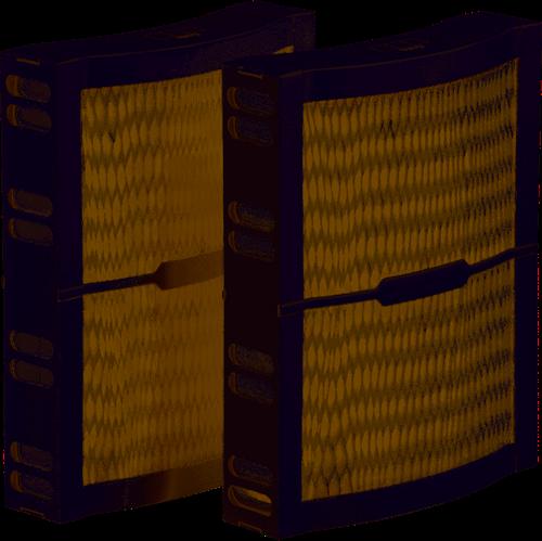 DOMO DO341H-SET Filter cassette(2st)