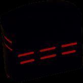 DEMEYERE 5507 Snelkookpan DM SKPN 22cm - Ventieldop
