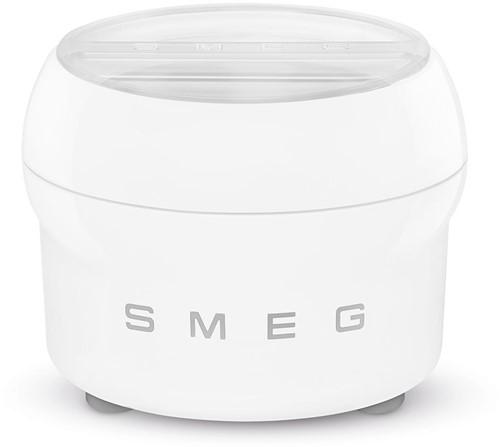 SMEG SMIC02 Container Roomijsmaker voor Keukenmachine