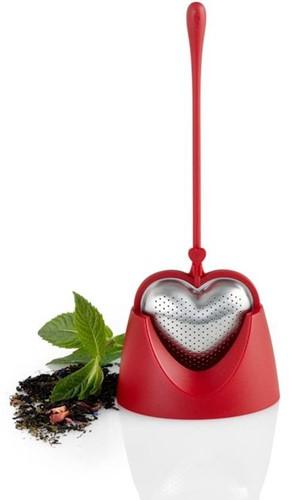 ADHOC Big Heart Infuser Red